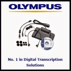 Olympus Transcription Solutions