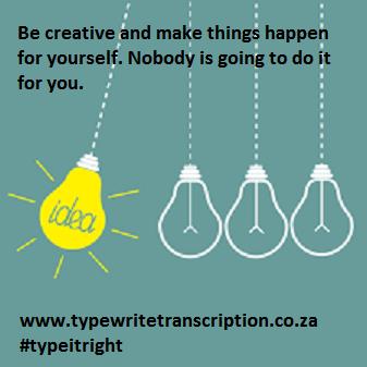 Innovation typewrite